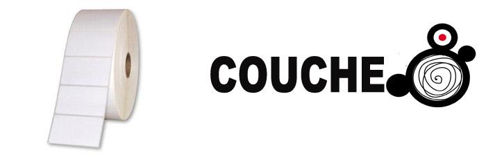 Etiqueta Couche